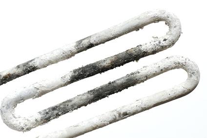 calcaire dans appareils électroménagers